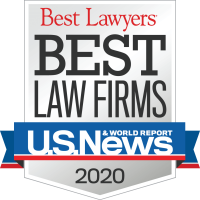 2020 Best Law Firms
